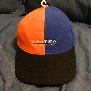 Nautica Competition Polar Fleece Baseball Hat